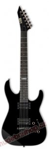 ESP LTD M-10 Black Satin