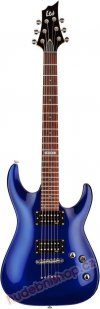 LTD H-51 Electric Blue