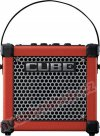ROLAND Micro Cube-GX RED