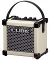 ROLAND Micro Cube-GX WH