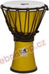 Toca Djembe Freestyle Colorsound Yellow